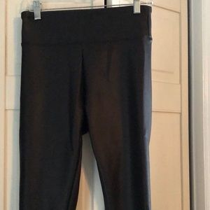 Brand new Express faux leather leggings